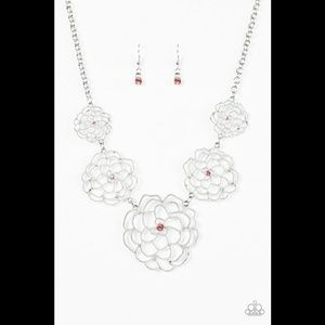 Necklace/ Earring Set